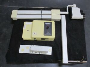 Used Gendex Gx 770 Dental Intraoral X ray For Bitewing Radiography 70517