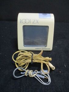 J Morita Root Zx Dental Endodontic Apex Locator For Root Canals For Parts