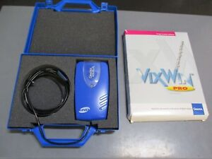 Gendex Visualix Ehd Dental X ray Sensor For Digital Radiography W Case