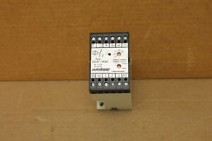 Pulsotronic 8100 1930 Relay Module