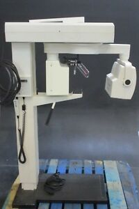 Panoramic Corporation Used Pc 4000 Dental Panoramic X ray System For Radiography