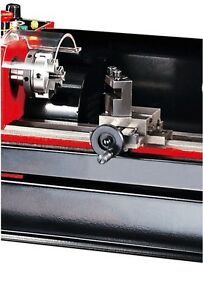 Mini Metal Lathe Machine Swing Over Bed 110mm Distance Between Centers 125mm