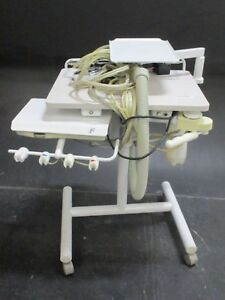 Forest 5800 Dental Delivery System For Operatory Patient Servicing B6709