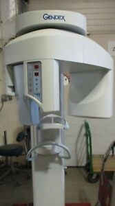 Quality Gendex Orthoralix 8500 Dde Dental Panoramic X ray System Best Price