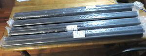 Heat Shrinkable Tubes 6 1 Adhesive Lined Ha67 19 0 3 Lot Of 40