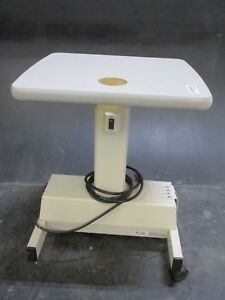 Humphrey Zeiss Motorized Table For Medical Clinical Operatories 69441