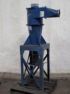 Donaldson Torit 16 Cyclone Dust Collector 08181420006