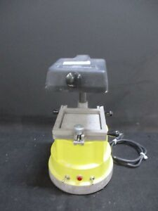 Quality N a 101 Dental Vacuum Pressure Former For Lab Thermoforming