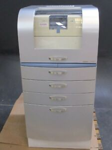 Sirona Cerec 3 Dental Laboratory Mill W Cabinet For Cad cam Restorations