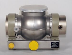 Pfeiffer Balzers Tph 510 Turbo Vacuum Pump Iso 160 Rebuilt 1 Year Warranty