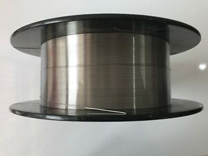 Mig Welding Wire 316l Stainless Steel 030 10lb Roll
