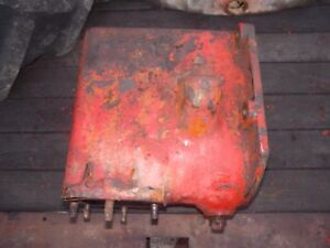 Allis Chalmers Styled Wc Tractor Original Ac Transmission Housing Case