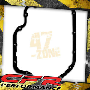 Chevy Gm Turbo Th 400 Rubber Transmission Pan Gasket
