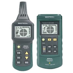 Exquisite Cable Detecting Instrument Set Cable Detector Prospecting In