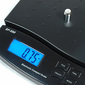 15kg 1g Digital Postal Shipping Scale V2 Weight Postage Kitchen Counting