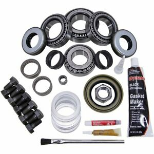 Yukon Gear Axle New Differential Installation Kit Front For Chevy Avalanche