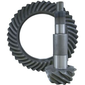 Yukon Gear Axle New Ring And Pinion Front Or Rear Chevy Express Van Ram Truck