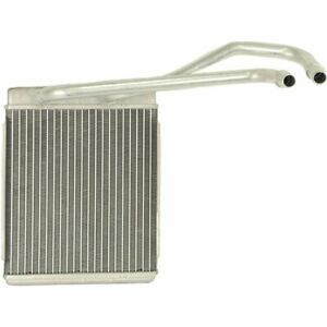 Osc Automotive Heater Core Front New F250 Truck F350 F450 F550 F 250 98004