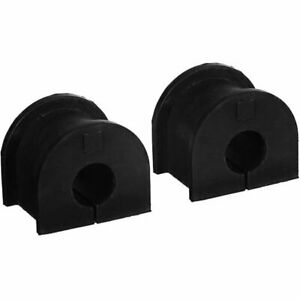 Delphi Set Of 2 Suspension Stabilizer Bar Bushing Kits Rear New For Td1146w