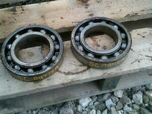 Farmall Ih Sc Tractor Outer Axle Pair Bearing Bearings