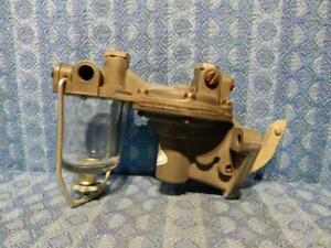 1950 1956 Dodge Truck Nors Fuel Pump 9543 1955 54 53 52 1951 see Detailed Ad