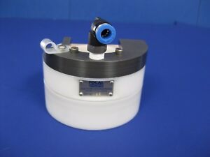 Focal Technologies Corp Teflon Slip Ring With Ethernet Port