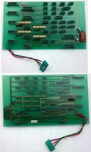 Tel Tokyo Electron If dio Pcb Assembly Used