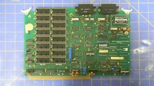 Thermco 140590 009 Secs Communications Board Pcb Working When Removed