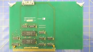 Thermco 140160 001 Rev B Computer Interface Board Pcb Working When Removed