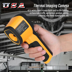 Ht 175 Imager Camera Digital Thermal Imaging Camera Ir Infrared Thermometer Usa