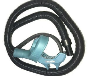 Makita 196571 4 Dust Extraction Attachment Demolition