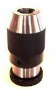 3 4 R 8 Spindle Keyless Drill Chuck For Bridgeport Etc