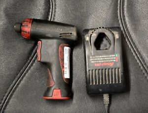 Snap on Cts561clr 7 2v Drill