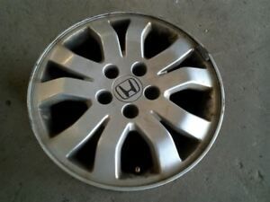Wheel 16x6 1 2 Alloy 10 Spoke Kosei Manufacturer Fits 05 06 Cr v 365134