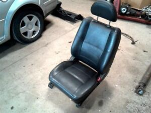 Pathfindr 2001 Seat Front 341177