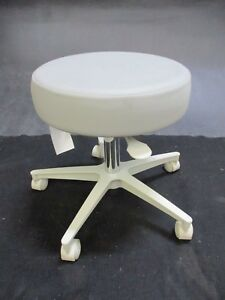 New Brewer New Brewer 2020 Dental Stool For Operatory Seating Fully Inspected