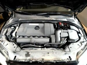 Console Front Floor Without Car Phone Fits 07 11 Volvo 80 Series 1363268