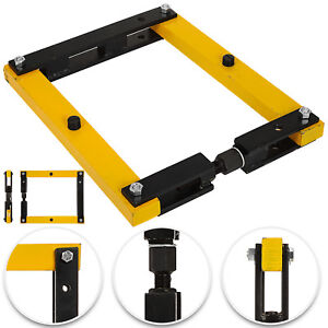 Differential Housing Case Spreader For Dana 30 80 Series Front Yellow black