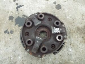 Farmall 300 350 Rowcrop Tractor Ihc Ta Clutch Pack Assembly