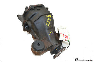 13 14 15 16 Scion Frs Oem Atm Torsen Lsd Differential Diff Brz Zn6