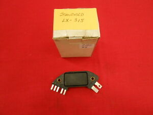 Delco Remy Hei Ignition Control Module D1961a Gm 1978617 7 Pin In The Box