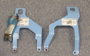 Kent Moore J 41798 Engine Lift Brackets Set Corvette