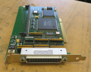 National Instruments Ni Pci mxi 2 Interface Card 182685h 01