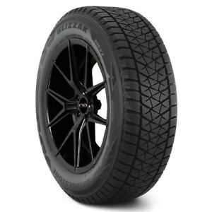 4 new 245 70r16 Bridgestone Blizzak Dm V2 107s Bsw Tires