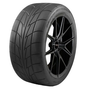 325 50r15 Nitto Nt555r 114v Bsw Tire
