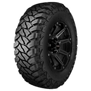 4 new Lt305 60r18 Kenda Klever Mt Kr29 118 E 10 Ply Bsw Tires