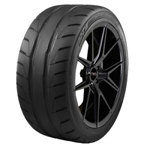 2 New 275 40zr18 R18 Nitto Nt05 99w Bsw Tires
