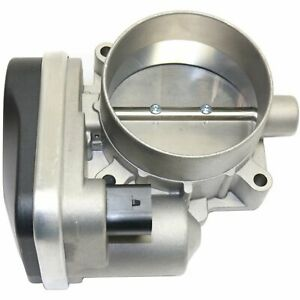 Throttle Body For 2005 2012 Jeep Grand Cherokee 2008 2012 Dodge Challenger