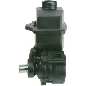 A1 Cardone Power Steering Pump For Chevy Chevrolet Impala Monte Carlo 2006 2007