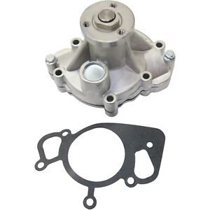 Water Pump For 2000 2006 Lincoln Ls 2005 2009 Land Rover Lr3 Mechanical